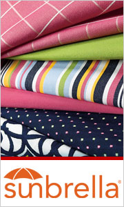 how to wash sunbrella fabric in washing machine