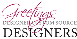 Greetings Designer Custom Source Designers!