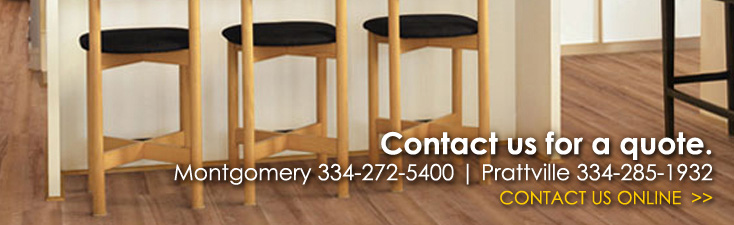 Contact us for a vinyl quote