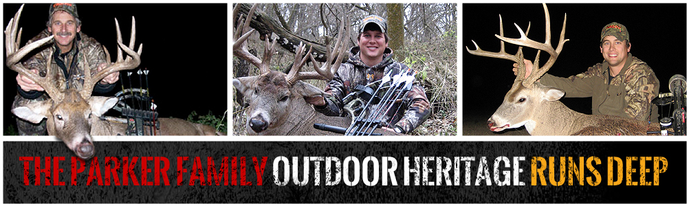 Hank Parker's Flesh and Blood Outdoors Outdoor Heritage