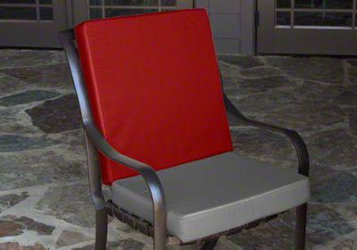 Custom Chair Back Cushions
