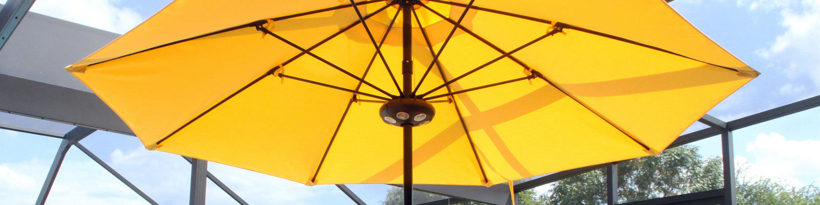 Residential Umbrellas