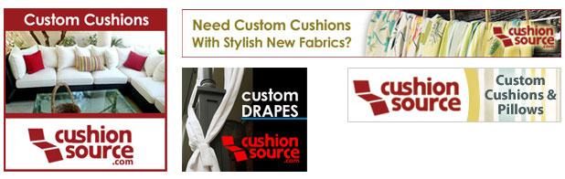 Commission Junction Cushion Source Banner Example