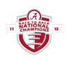 Back-to-Back BCS National Champions Gear - Alabama Crimson Tide