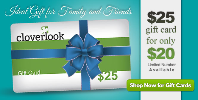 Get $25 gift card for only $20 - Limited number available