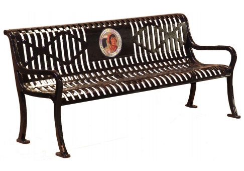 Memorial Benches Commercial Site Furnishings