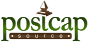 Postcap Source logo