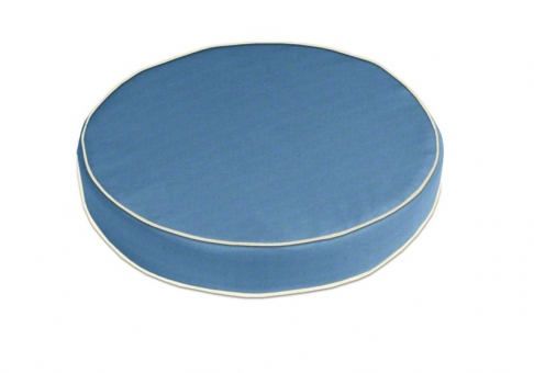 Custom Seat Cushion Standard Round
