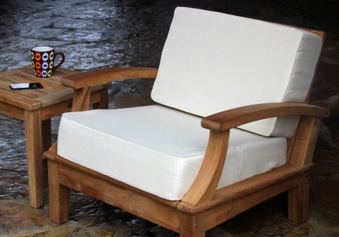 Sunbrella Deep Seating Cushions