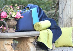 Custom Pillows - Indoor/Outdoor