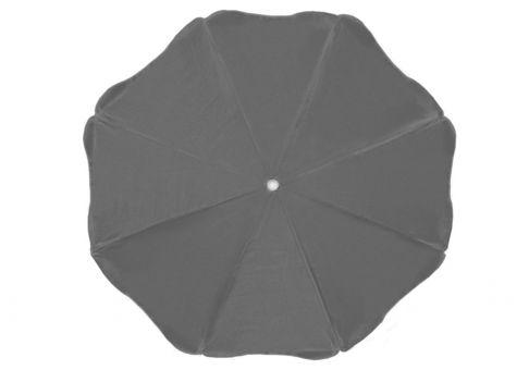 ... 8 Panel Logo Patio Umbrella ...