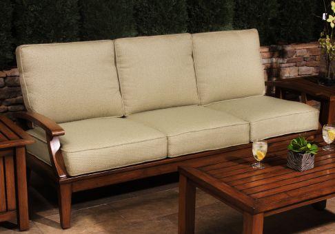 Custom Replacement Sofa Cushions3 Backs3 Seats