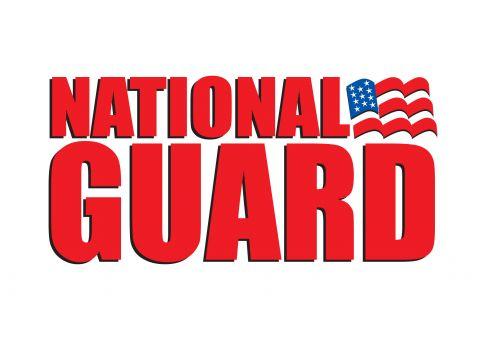 National Guard Umbrella Source