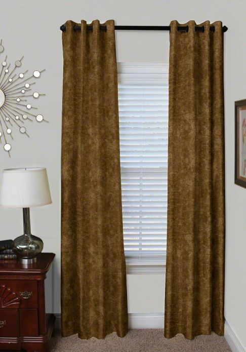 how to clean custom drapes