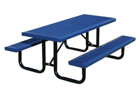10 foot infinity style portable picnic table commercial for 10 ft picnic table
