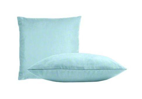 Sunbrella Mineral Blue Throw Pillow Set Cushio.com