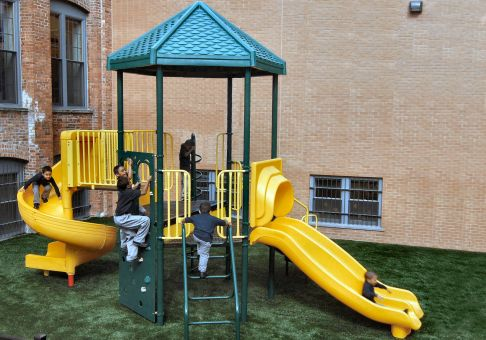 commercial playground equipment - Commercial Playground Equipment