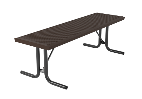 6 foot infinity innovated utility table without seats commercial site furnishings. Black Bedroom Furniture Sets. Home Design Ideas
