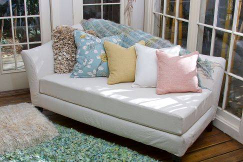 pastel throw pillows