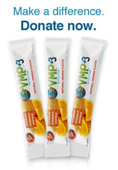 VMP Nutrition Foundation - Donate Now
