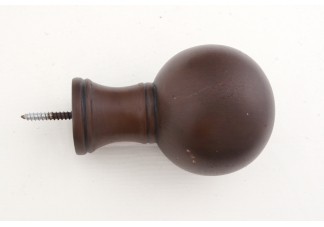 Plain Ball Finial