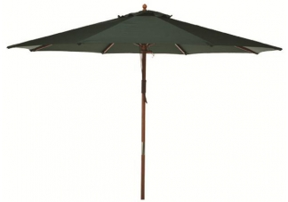 9 Market Umbrella-Green