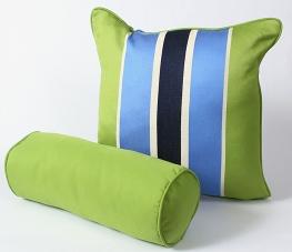 CushionSource.com Parakeet Macaw Set