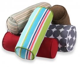 Custom Bolster Pillows