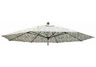 9ft Market Replacement Umbrella Canopy