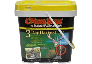 CMere Deer 3-Day Harvest Deer Attractant System