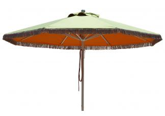 Coral Reef Designer Umbrella