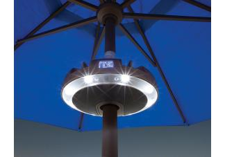 Umbrella Light and Sound System5