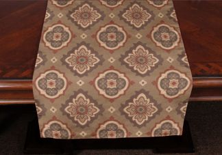 Warm Welcome Table Runner