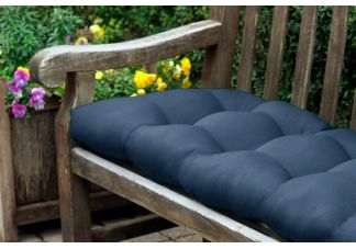 Value Tufted Bench Cushion