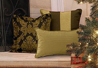 Holiday Collection Pillow Sets