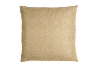 Sunbrella Heather Beige Pillow