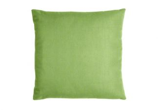 Sunbrella Ginkgo Pillow