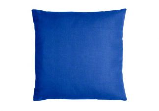 Sunbrella Pacific Blue Pillow