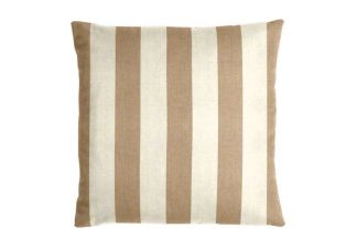 Sunbrella Maxim Heather Beige Pillow