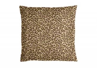 Outdura Wild Thing Walnut Pillow