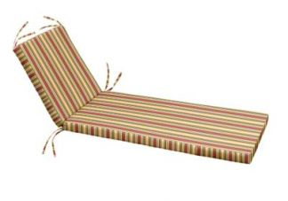 Value Chaise Cushion