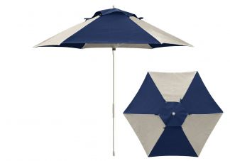 Commercial Market Umbrella