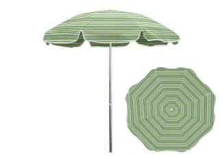 custom 7.5 ft. patio umbrella
