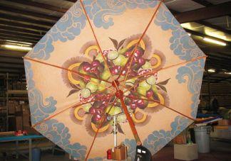 Tava logo umbrellas