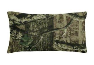 Mossy Oak Infinity Indoor Lumbar Pillow
