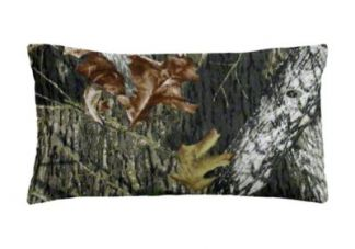 Mossy Oak New Break Up Indoor Lumbar Pillow