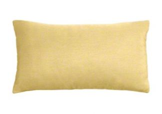 Outdura Canary Lumbar Pillow