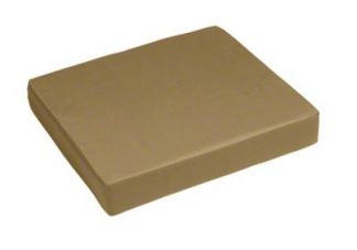 Sunbrella Brass Seat Cushion