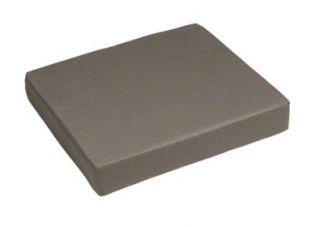 Sunbrella Spectrum Graphite Seat Cushion