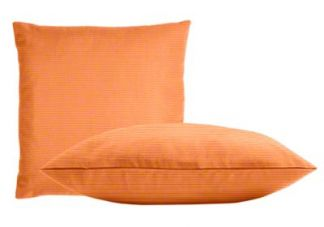 Sunbrella Tangerine Pillow Set